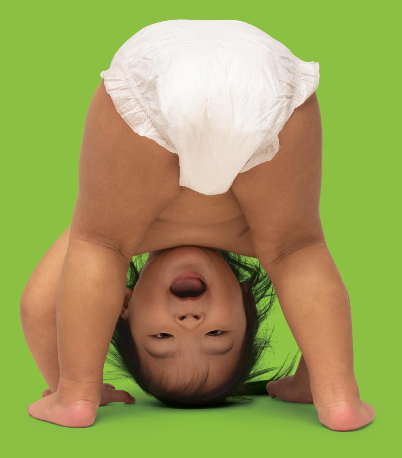 Get Diapers